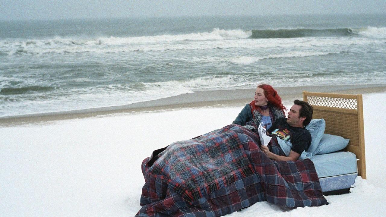 Eternal Sunshine Of The Spotless Mind 2004 Mubi