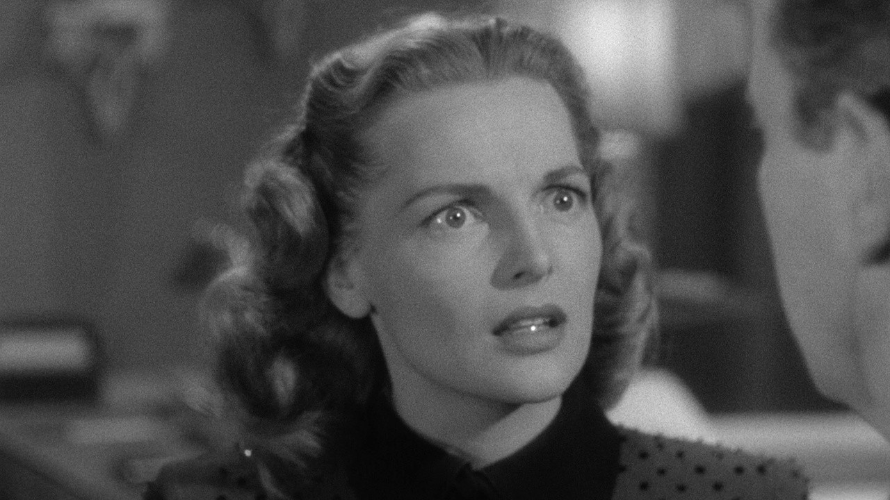 I Wouldnt Be In Your Shoes (1948) – Mystery, Film-Noir, Crime