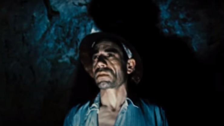 Sulphur Mines
