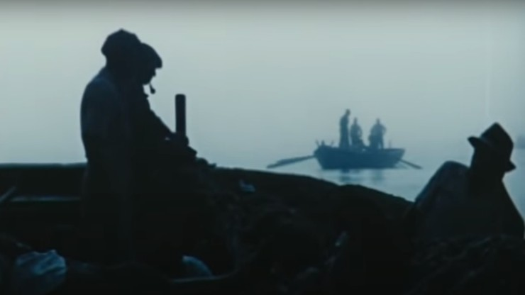 Peasants of the Sea