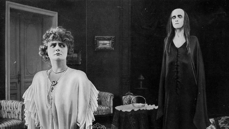Hilde Warren and Death