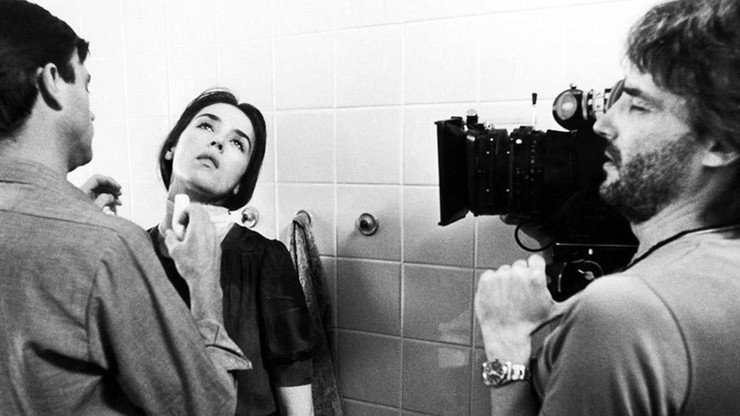The Other Side of the Wall: The Making of Possession