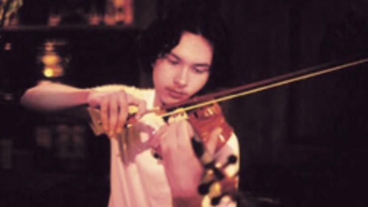 The Stringless Violin