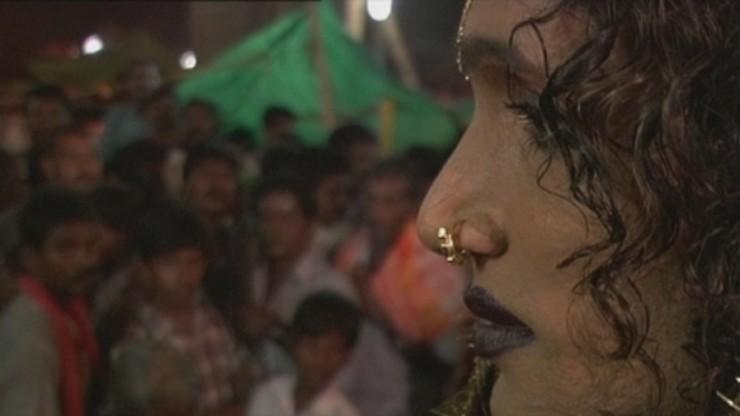 Between the Lines: India's Third Gender