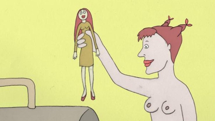 Teat Book of Sex (Episodes 1-11)