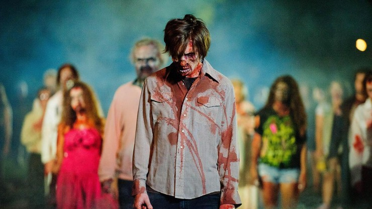 Zombie Chic 3D
