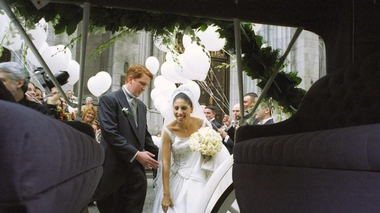 Married in America