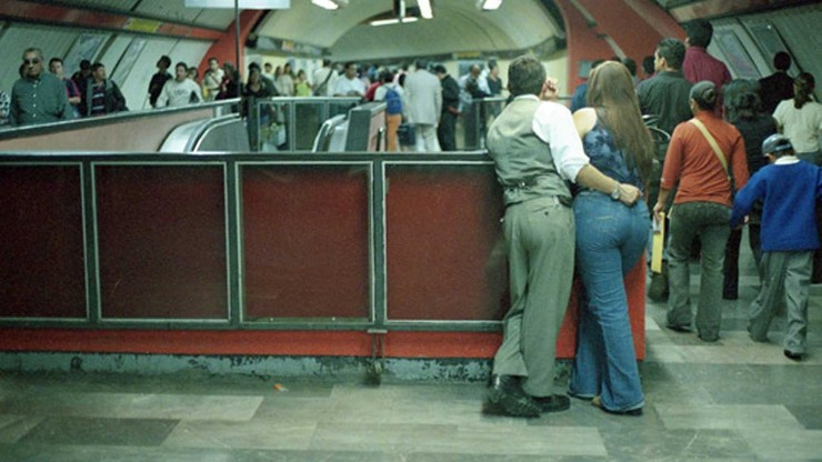 Notes on the Public Transport System in Mexico City