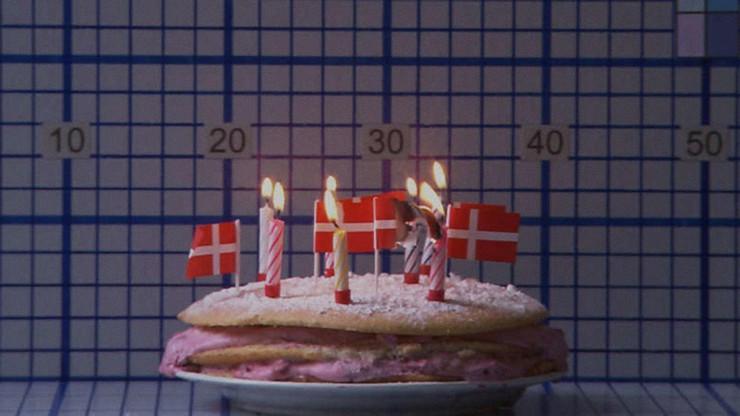 Verden i Danmark