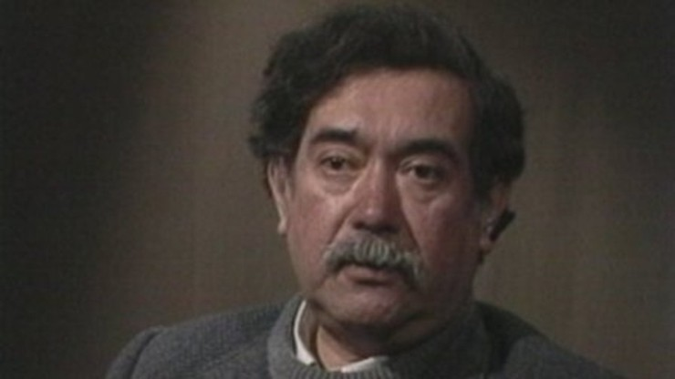 Paradox, Allegory and Miscellanea: An Interview with Raúl Ruiz