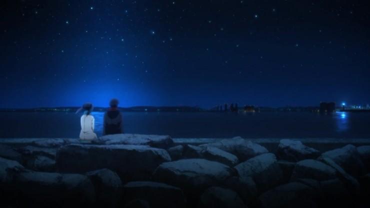Kara No Kyoukai: The Garden of Sinners - Oblivion Recorder
