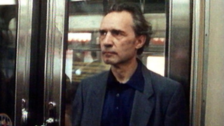 Rivette, the Night Watchman