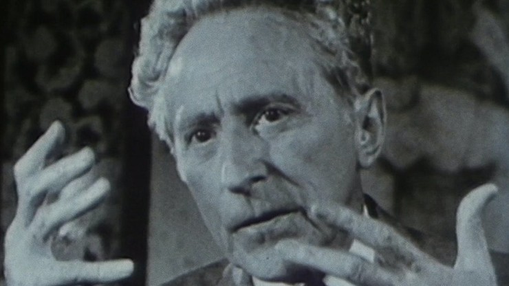 Jean Cocteau: Autobiography of an Unknown