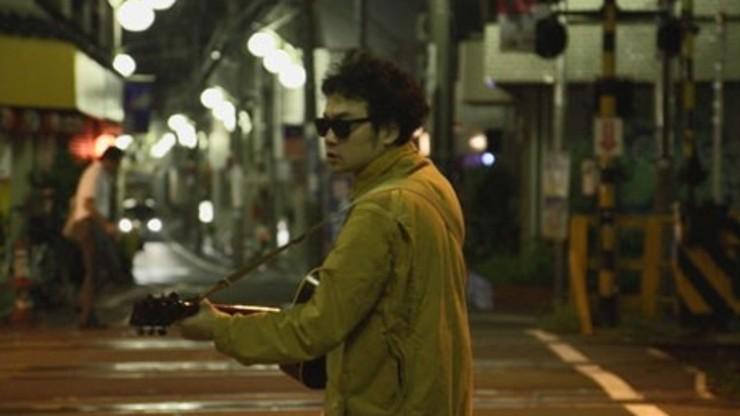 Tokyo Drifter