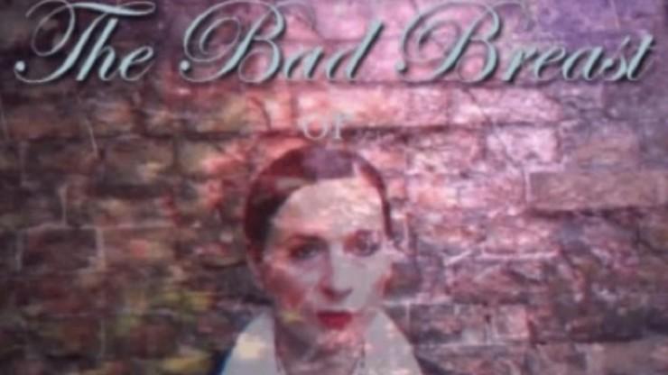 The Bad Breast; or, The Strange Case of Theda Lange