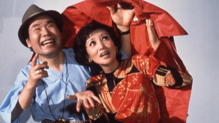 Tora-san Meets the Songstress Again