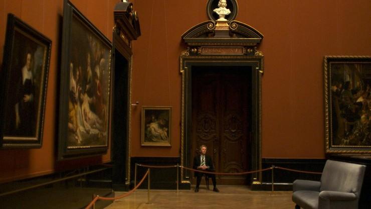 Horas de Museu