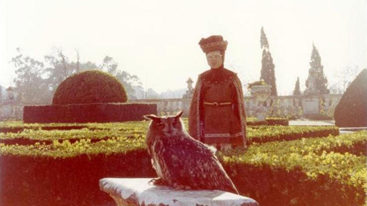 O Príncipe com Orelhas de Burro