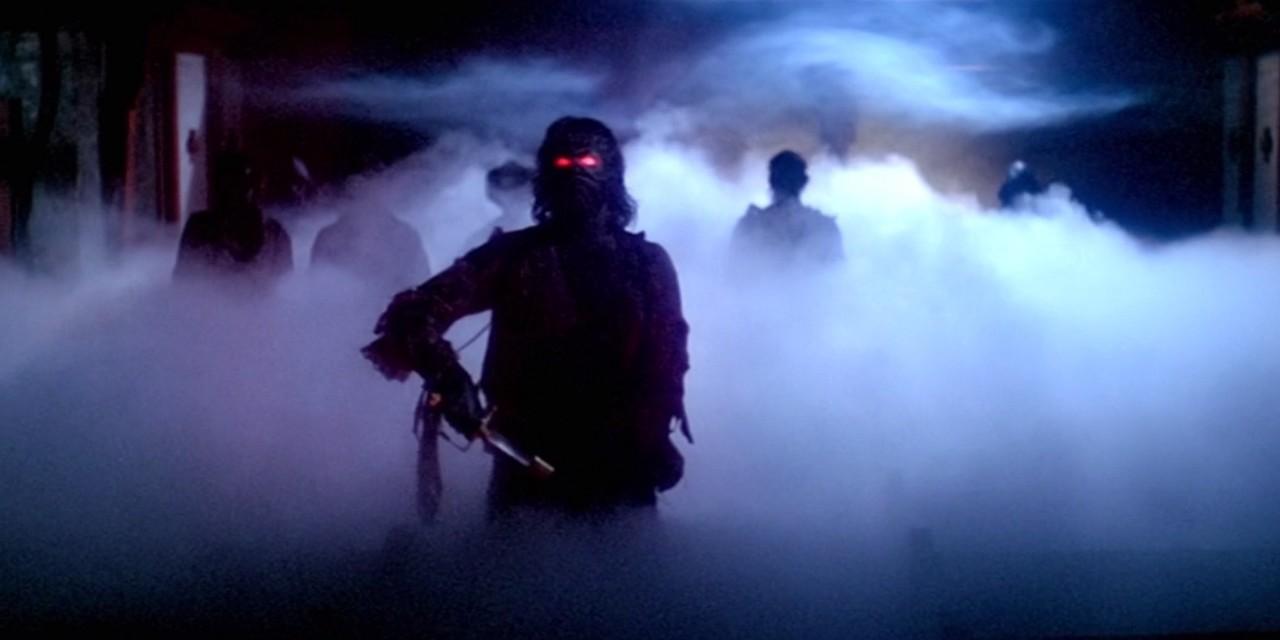 "Akiratsu Snake Plisskin Porno john carpenter's '80s: ""the fog"" and ""escape from new york"